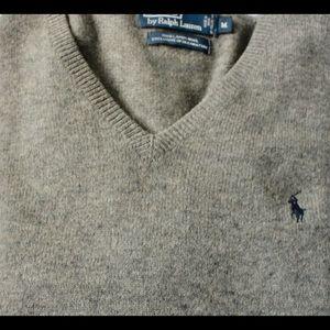 Ralph Lauren lambs wool sweater